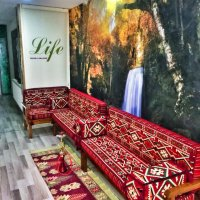 İskenderun Life Spa ve Masaj Salonu